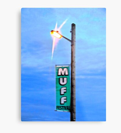 Muff, Donegal, Ireland Metal Print