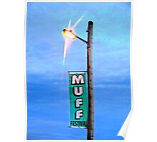 Muff, Donegal, Ireland Poster