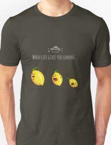 LemonAID Unisex T-Shirt