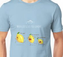 LemonAID Unisex T-Shirt