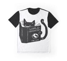 World domination  Graphic T-Shirt