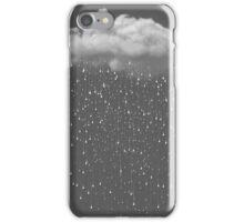 Let It Fall II iPhone Case/Skin