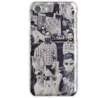 Please Marry My Daughter iPhone Case/Skin