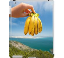 Healthy Breakfast - Food Photography iPad Case/Skin