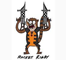 Rocket Rigby Unisex T-Shirt
