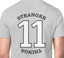 Stranger Things - 11 Unisex T-Shirt