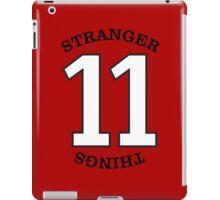 Stranger Things - 11 iPad Case/Skin