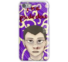 The Upsidedown iPhone Case/Skin