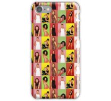 Spice Girls - SPICE (Limited Edition) All Over Print iPhone Case/Skin