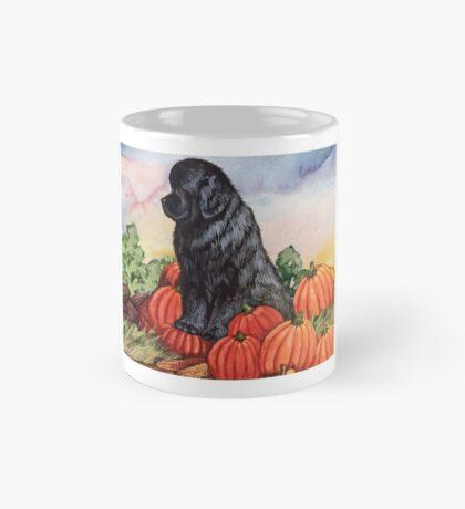 Newfie Harvest Mug