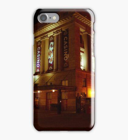 Adelaide Casino iPhone Case/Skin