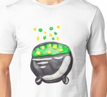 Plasticine magical pot Unisex T-Shirt