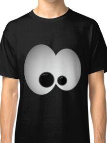 Crazy eyes Classic T-Shirt
