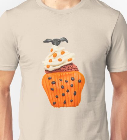 Plasticine cupcake Unisex T-Shirt