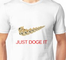 Just Doge It Unisex T-Shirt