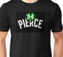 Paul Pierce- #34 Unisex T-Shirt