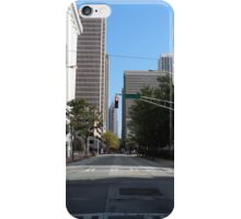 Atlanta, Georgia USA iPhone Case/Skin
