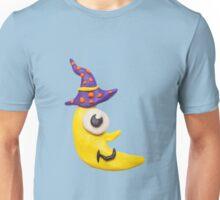 Plasticine crescent Unisex T-Shirt