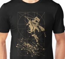 Reflections - Stairway to Heaven  Unisex T-Shirt