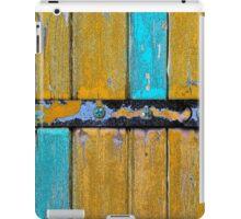 Life in Decay iPad Case/Skin