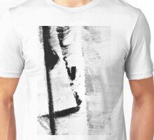 Just standing around... Unisex T-Shirt