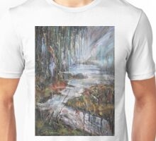 Along the River II Unisex T-Shirt
