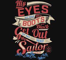MY SAILOR IS BACK Unisex T-Shirt