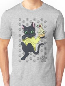 thesweatercats - lincoln snacks  Unisex T-Shirt