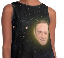 Kevin Spacey? Kev in Space-y. Contrast Tank