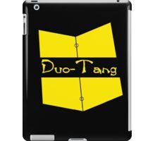 Duo-Tang iPad Case/Skin