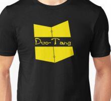Duo-Tang Unisex T-Shirt