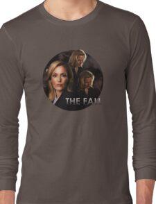 Stella Gibson - The Fall Long Sleeve T-Shirt