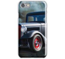 1932 Essex Terraplane Six Coupe iPhone Case/Skin