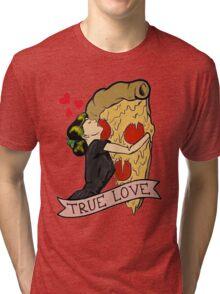 True Love <3 Tri-blend T-Shirt