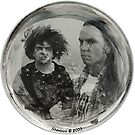 The Melvins Drumskin by shhevaun