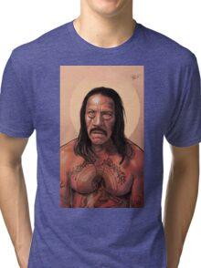 Saint Trejo Tri-blend T-Shirt