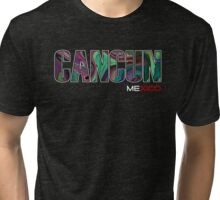 Cancun Tri-blend T-Shirt