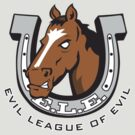 Evil League of Evil by TheBensanity