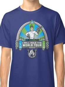 I Will Rule the World Tour Classic T-Shirt