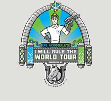 I Will Rule the World Tour T-Shirt