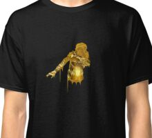 The Dab Daddy Sticker Classic T-Shirt