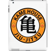 Kame House iPad Case/Skin