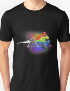 Eeveelution Unisex T-Shirt