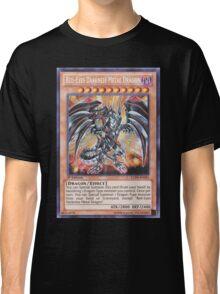 Darkness metal dragon Classic T-Shirt