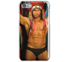 Sexy Indian iPhone Case/Skin