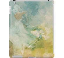 Whispering Waves iPad Case/Skin