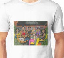 Lunch in Atlanta Unisex T-Shirt