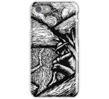 Tierra iPhone Case/Skin