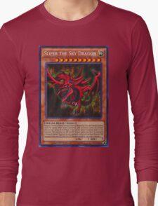 slifer og af Long Sleeve T-Shirt