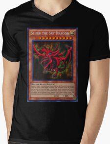 slifer og af Mens V-Neck T-Shirt